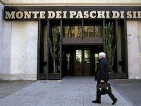 Monte Paschi, aproape de a deveni prima banca italiana din ultimii 22 de ani la care statul cumpara actiuni