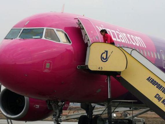 Wizz Air transfera operatiunile de pe aeroportul Targu Mures pe cel din Cluj-Napoca