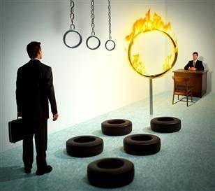 Job-hunting in secolul XXI. Cele mai neasteptate intrebari pe care recrutorul ti le poate adresa la interviu
