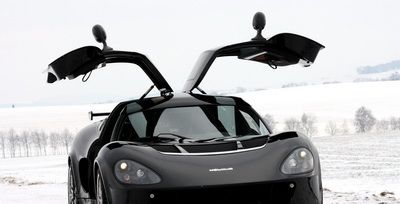 Criza in industria auto: dupa Saab, dispare o alta masina. De data asta nemtii sunt loviti din plin