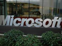 Microsoft isi schimba logo-ul pentru prima oara in 25 de ani FOTO