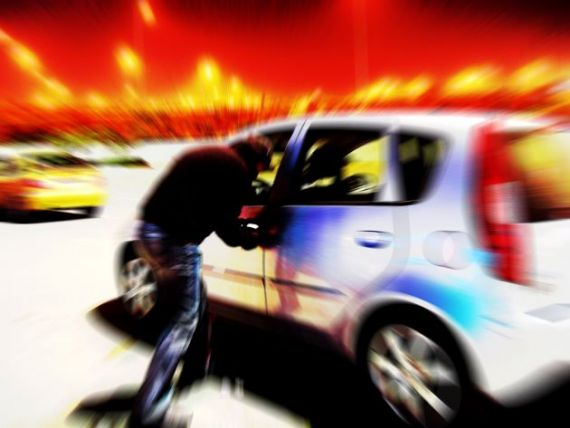 Semne rele anul are. Cele mai furate masini in 2011:  Feriti-va de lt; lt;japoneze gt; gt; si de masinile noi