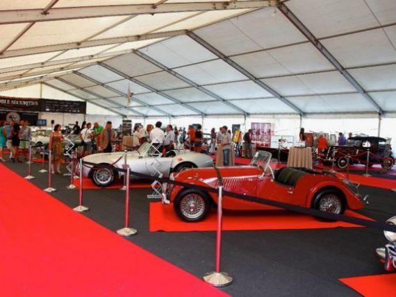 Masini de colectie, vandute la preturi record. Monopostul Ferrari condus de Schumacher in 1999, adjudecat pentru 177.000 de euro