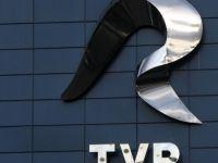 Aproape o treime din angajatii TVR vor fi concediati in urma procesului de restructurare
