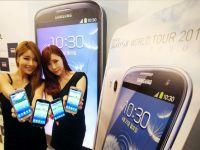 Samsung promite sa riposteze cu toate mijloacele pentru ca produsele sa nu-i fie interzise in SUA