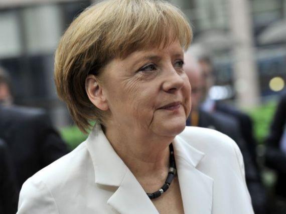 Cancelarul german ii compatimeste pe greci, dur afectati de reforme. Declaratia cu care Merkel si-a surprins conationalii