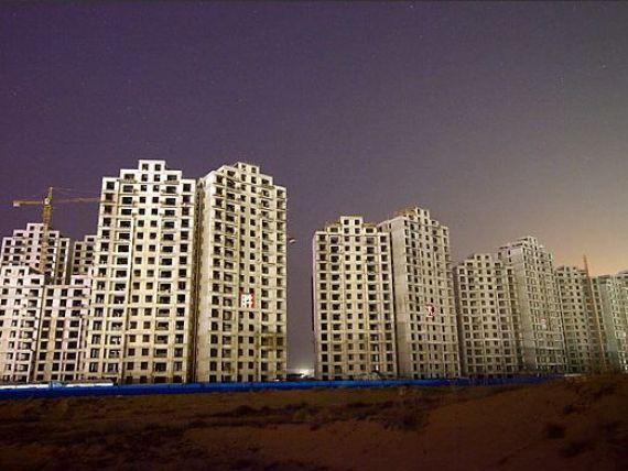 Tara oraselor fantoma se transforma. Cea mai mare poveste de urbanizare din toate timpurile. Numarul locuitorilor din urban va ajunge egal cu populatia SUA