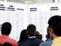 Nota de plata a crizei: 400.000 de romani au ramas fara job si 100.000 de companii au disparut