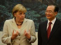 Misiune imposibila pentru Angela Merkel la Beijing. De ce trebuie sa-i calmeze pe chinezi