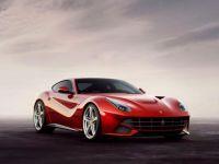Luxul nu a fost lovit de criza. Ferrari anunta vanzari record si profit mai mare ca in 2011