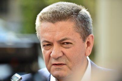 Ioan Rus, PSD: Ii sfatuiesc pe Ponta si Antonescu sa negocieze cu Basescu; alta solutie nu exista