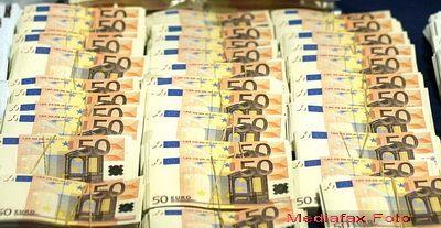 Cati bani si cate tone de euro mai are BNR, dupa ce a achitat prima transa din datorii catre FMI