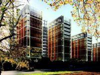 Orasul care nu a cunoscut criza. Apartamentele de lux, la mare cautare: metrul patrat ajunge la 9.000 euro