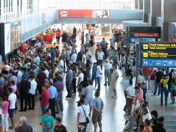 Directorul Aeroporturi Bucuresti, demis dupa scandalul privind siguranta pe Otopeni