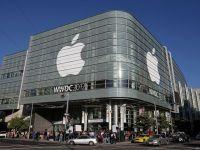 Culmea furtului! O companie chineza care a lansat o copie dupa iPhone 5 da Apple in judecata pentru patente