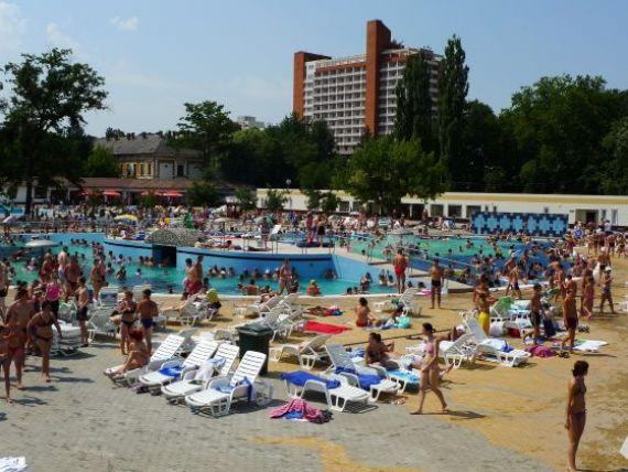 Agentii hotelieri din statiunile balneare vin cu oferte promotionale din 16 septembrie. O saptamana de cazare porneste de la 300 lei