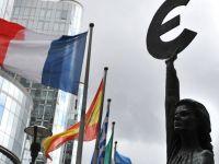 Eurobarometru: Romanii cred in UE si in moneda euro mai mult decat celelalte popoare de pe continent