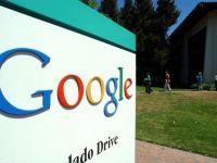 Actiunile Google au trecut pragul de 700 de dolari, pentru prima oara in ultimii 5 ani