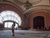 """Ministrul Culturii: """"Ministerul se poate implica in reabilitarea Cazinoului, daca Primaria nu il vinde"""""""