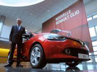 Peugeot se prabuseste pe bursa de la Paris. Actiunile producatorului, la minimul ultimilor 26 de ani