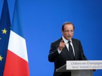 François Hollande respinge criticile privind lipsa de actiune. Cum vrea presedintele Frantei sa reduca somajul