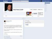 Premierul portughez anunta masurile de austeritate pe Facebook. A primit 33.000 de comentarii negative