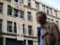 Cea mai mare recompensa platita de SUA unui informator: 140 de milioane dolari in cazul UBS