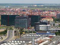 Bucurestiul, printre capitalele europene unde chiriile de birouri au crescut in 2012