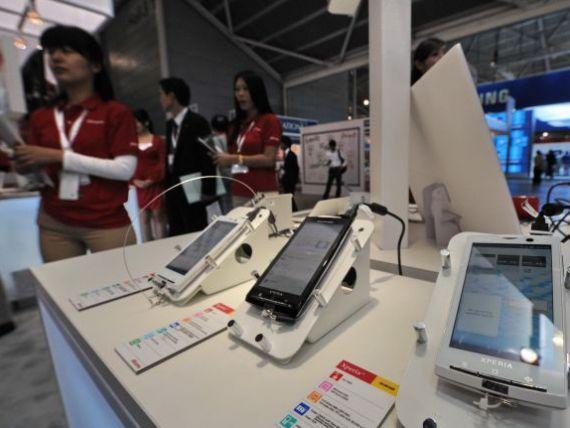 Seful Sony:  Piata tabletelor premium se va tripla in acest an, la 70.000 de unitati