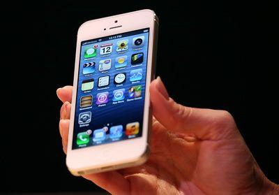 Este iPhone 5 plictisitor?