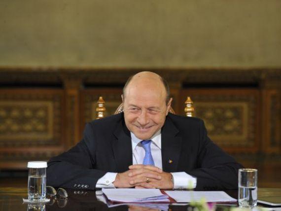 Presedintele va semna acordul cu FMI, dar spune ca nu-si asuma modul in care a fost negociat