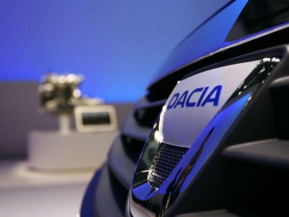 De astazi, doua noi modele Dacia, produse in Maroc, intra pe piata romaneasca GALERIE FOTO