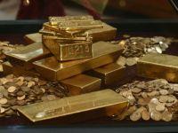 Cine detine bogatia lumii. Topul tarilor cu cele mai mari rezerve de aur. Unde se plaseaza Romania