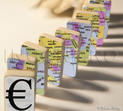Nou ultimatum in criza europeana. Liderii UE au amanat luarea unor decizii in privinta Greciei si Spaniei pana in octombrie