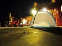 Camping urban sau cazare de lux pe acoperis. Noua moda a hotelierilor scoate mii de dolari din buzunarele bogatilor