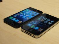 Precomenzile pentru iPhone 5 au depasit 2 mil. unitati intr-o zi, dublu fata de recordul iPhone 4S
