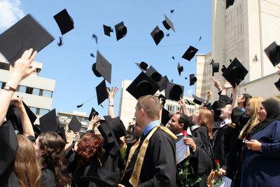 Criza economica trimite studentii greci in universitatile din Romania