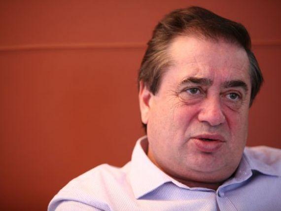 Ioan Niculae, Interagro:  Ma intereseaza Olchim, dar inainte sa decid vreau sa vad un audit