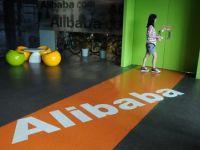 Alibaba China a rascumparat cu 7,6 miliarde dolari jumatate din participatia Yahoo in companie