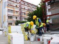 Uniunea Europeana pune conditii pentru finantarea reabilitarii blocurilor