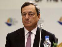 Planul lui Draghi privind achizitiile de obligatiuni ajuta doar pe cine nu are nevoie