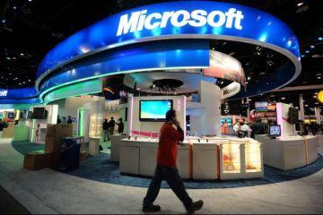 Microsoft a lansat Office 365, pentru consumatorul de rand
