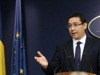 Itar-Tass: Victor Ponta invita investitorii rusi la privatizarea Oltchim