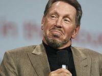 Seful Oracle a avut in anul fiscal 2012 un salariu de 1 dolar si beneficii de 96 milioane dolari