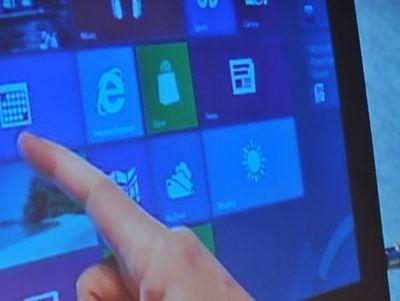 Intel: Microsoft va lansa Windows 8 inainte de a fi gata, cu bug-uri inca nerezolvate