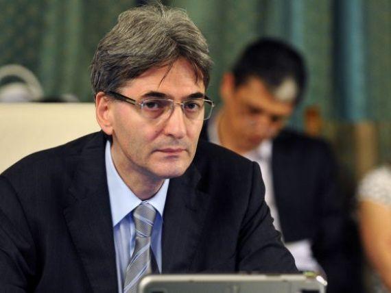 Omul care a negociat intrarea Romaniei in UE, respins de propriii europarlamentari. Leonard Orban, aviz negativ pentru Curtea Europeana de Audit