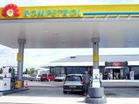 Rompetrol: reteaua de benzinarii din Romania, extinsa cu 150 de unitati in urmatorii 5 ani