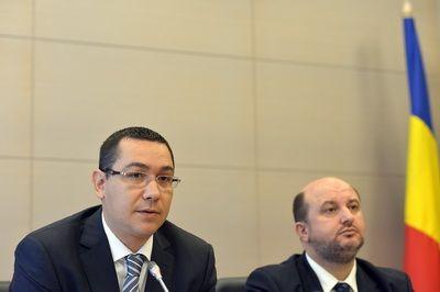 Victor Ponta: Informatia ca Diaconescu ar dispune de banii pentru Oltchim este falsa