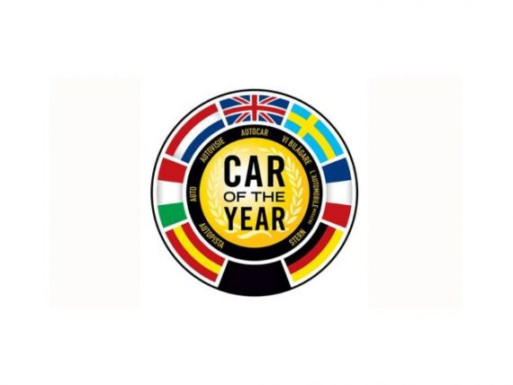 Dacia si inca un model  romaneasc , pe lista  Masina anului 2013 , intre alte 33 de masini candidate