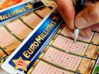 Un spaniol a iesit din criza: a castigat 100 mil. euro la loteria europeana EuroMillions